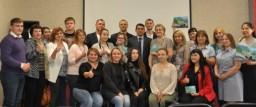Эксперты Содружества Добрых городов посетили Стерлитамак